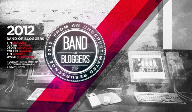 Band of Bloggers