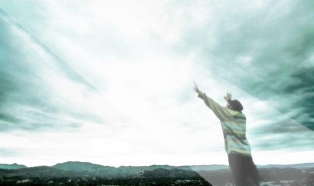 feeling god